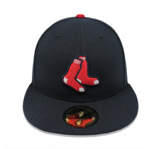 Gorra New Era Boston Red Sox Béisbol Mlb Original Baseball