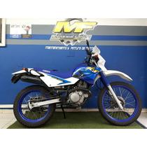 Yamaha Xt 225 Modelo 2003 Perfecto Estado Ofrecemos Credito!