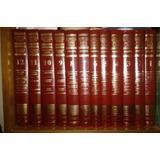 Enciclopedia Oceano 12 Tomos Buen Estado Envío Gratis
