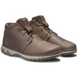 Zapatillas De Trekking Botas Merrell Cuero Premium