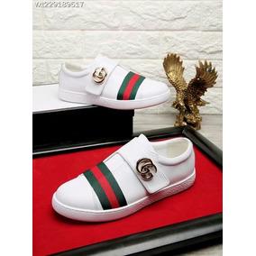 Zaptos Gucci Y Louis Vuitton ( Bajo Pedido )