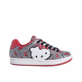 Zapatillas Topper Niñas Tommi Kitty / Brand Sports