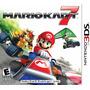 Mario Kart 7 - Usa - 3ds