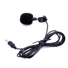 Microfone Lapela P2 Stéreo Profissional Youtubers Celular
