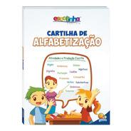 Cartilha De Alfabetização Escolinha Todolivro