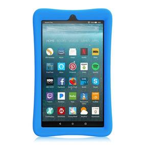 Tablet Amazon Fire 7¨ + Funda Protectora Kids Niños En Stock