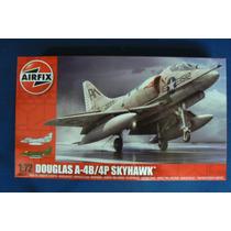 Airfix 1/72 A-4b/a-4p Skyhawk Fuerza Aerea Argentina