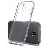 Pelicula E Capa De Gel Samsung Galaxy J5 Pro