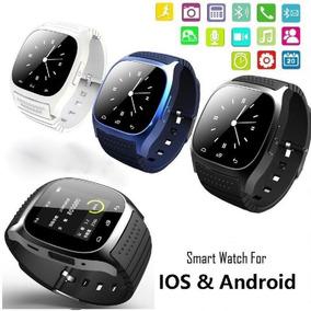 Smart Watch M26 Android Samsung Iphone Windows Bluetooth