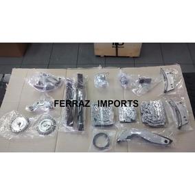 Kit Corrente Distribuição Hyundai Hr 16v. Euro V Até 2016