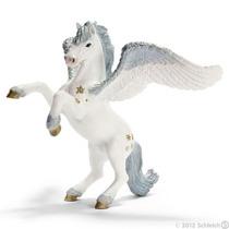 Schleich 70433 Mundo De Fantasia - Pegasus Empinado