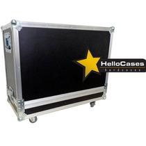 Hard Case Caixa Combo Fender Frontman 212r