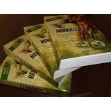 Libro Mundiales Historia Completa De Los Mundiales De Fútbol