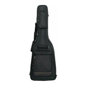 Bag Para Contra Baixo Deluxe Line Rockbag - Com Frete Grátis