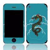 Capa Adesivo Skin365 Apple Iphone 2g 8gb