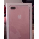Iphone 7 Plus 128 Gb - Usados Todos Colores Tarjeta De Cred
