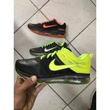 Tênis Nike Air Max Gel Bolha De Ar Masculino Grade Fechada