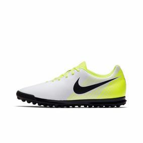 Chuteira Nike Magista Ola 2 - Chuteiras no Mercado Livre Brasil f8fe5de51616c