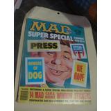 Revista Mad Super Special 1981