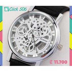Relojes De Hombre Día Del Padre Click506