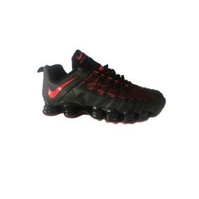 Tenis Nike Tlx 12 Molas - Na Caixa Original - Homem E Mulher 756357ecf9b51