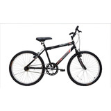 Bicicleta Aro 26 Com Marcha Passeio Barata Mtb Promoção