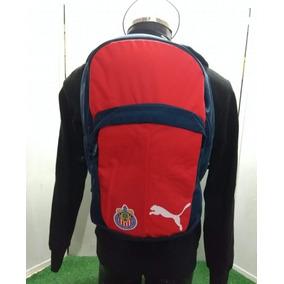 Mochila Puma Club Chivas