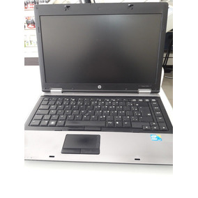 Notebook Hp Probook 6450b Core I5 / 3gb / 320gb / Tela 14