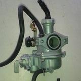 1 Carburador Akt Flex 125 2011 Homologado Envio Gratis Nuevo