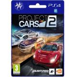 Project Cars 2 Para Ps4 Novedad Garantia