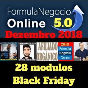 Fórmula Negócio Online, Afiliado Orgânico, Elias, Vgl.