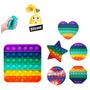 Square-Rainbow
