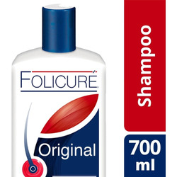 Shampoo Folicure Original 700ml