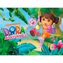 Dora A Aventureira - Coleção 26 Dvds Frete Grátis