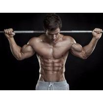 Rutina Y Dieta Personalizada (ejercicio, Proteína, Pesas)