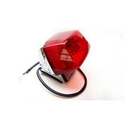 Lanterna Traseira Completa Intruder 125 2012 A 17 35710053b1