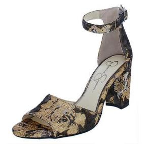 Zapatos Dama Tacon Medio - Tacones Otras Marcas para Mujer en ... 4c54acb306e0