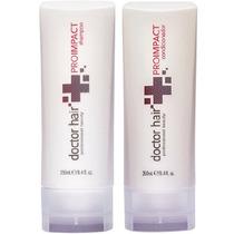Doctor Hair Kit Shampoo+condicionador Pro Impact 250ml