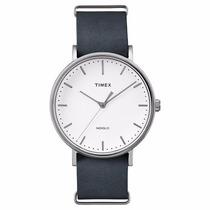Timex Weekender, Envió Gratis Y El Mejr Precio Del Mercado