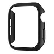 Funda Spigen Apple Watch 44mm Series 5 / 4 Thin Fit Black