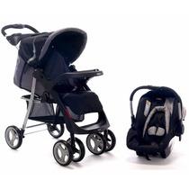 Cochecito Bebe Infanti E30 De Lujo Consultar Envíos !!