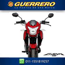 Grm 150 Guerrero