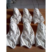 Paquete De 35 Virgencitas Personalizadas Bautizos Comunion