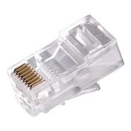 Ficha Rj45 Cable Red Utp Conector Plug Rj45 Cat5e Furukawa