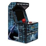 Mini Arcade Retro Con 200 Juegos Incluidos