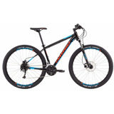 Bicicleta Cannondale Trail 5 29 27v 2017 Cambio Alivio