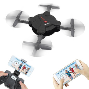 Micro Drone Mini Quadricoptero Eachine E55 Fpv C Camera