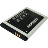 Bateria Celular Samsung S3650 Corby C5510 B3410 Frete Gratis
