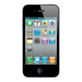 Apple Iphone 4 8gb Verizon Cdma Smartphone - Negro