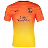 Camisetas De Fc Barcelona 2013/2014 Oficial Nike